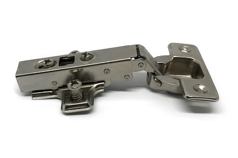 10 X Mprofi MT/® Conjunto de Bisagras para puertas de armario de cocina 35mm