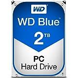 WD20EZRZ-RT [WD Blue(2TB 3.5インチ SATA 6G 5400rpm 64MB)]