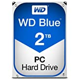 Western Digital WD Caviar Blue 2TB 64MB Cache, WD20EZRZ (64MB Cache)
