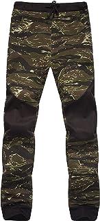 Battercake Herren Camouflage Cargo Hose Regular Fashion Outdoor Fit Jogginghosen Vintage Casual Lange Bequeme Hosen Sporthose Trainingshose