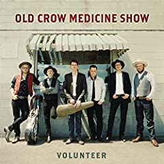 Old Crow Medicine Show Look Away cover