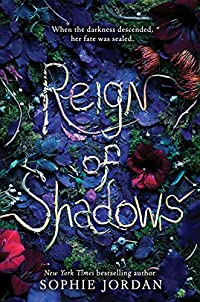 Reign Of Shadows by Sophie Jordan ebook deal