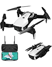 EACHINE E511 Drone Plegable con HD Cámara 1080P Drone con WiFi Drone App Drone para iOS/Android Selfie Drone con Gran Angular