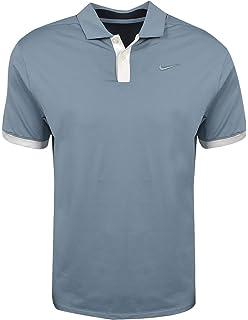 7effd2deb Amazon.com: NIKE Dri Fit Vapor Heather Golf Polo 2019: Clothing