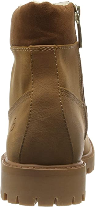 Tamaris Damen 1 1 25283 23 Combat Boots