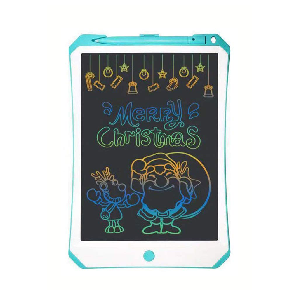 CHTXD-Writing board LCD Wordpad Scheda Grafica A Colorei per Bambini Scheda Elettronica per La Pittura per Adulti Home Office Holiday Gift 11 Pollici
