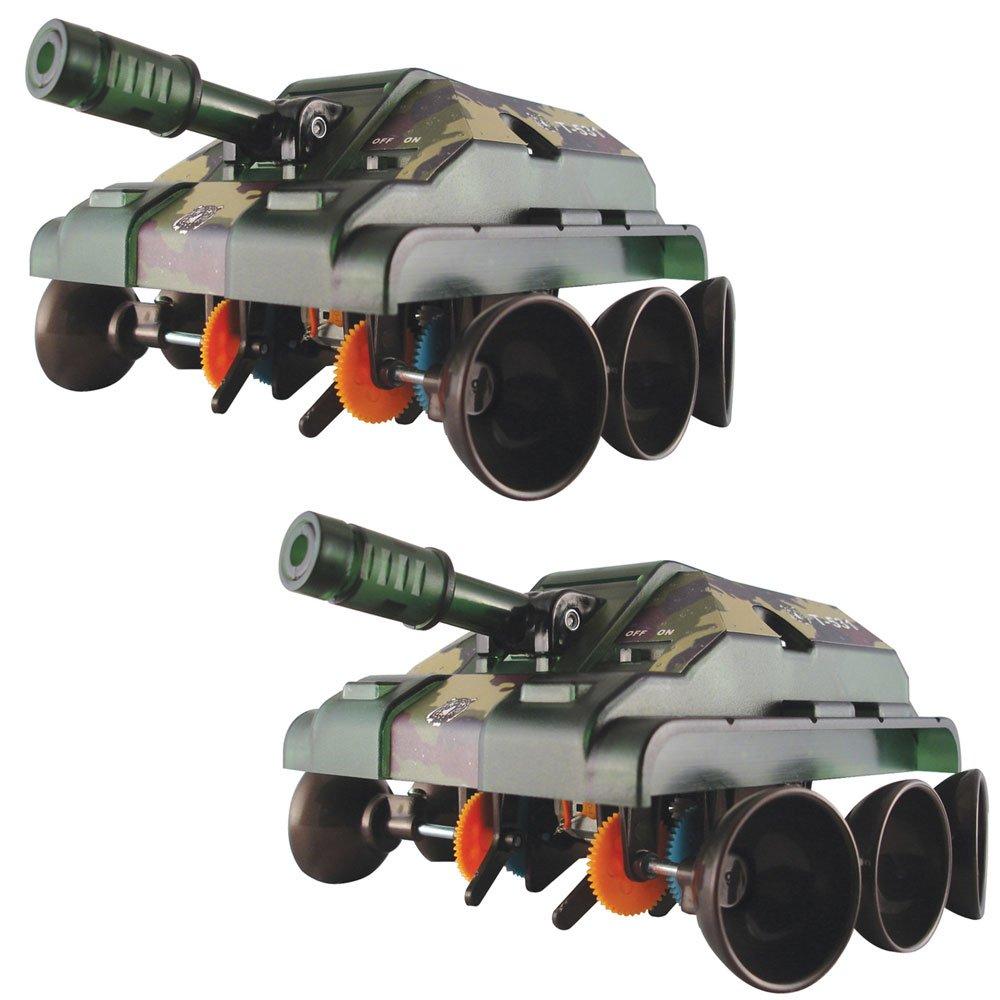 Elenco Titan Tank