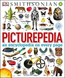 img - for Picturepedia book / textbook / text book