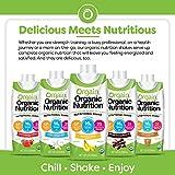 Orgain Organic Nutritional Shake, Creamy Chocolate