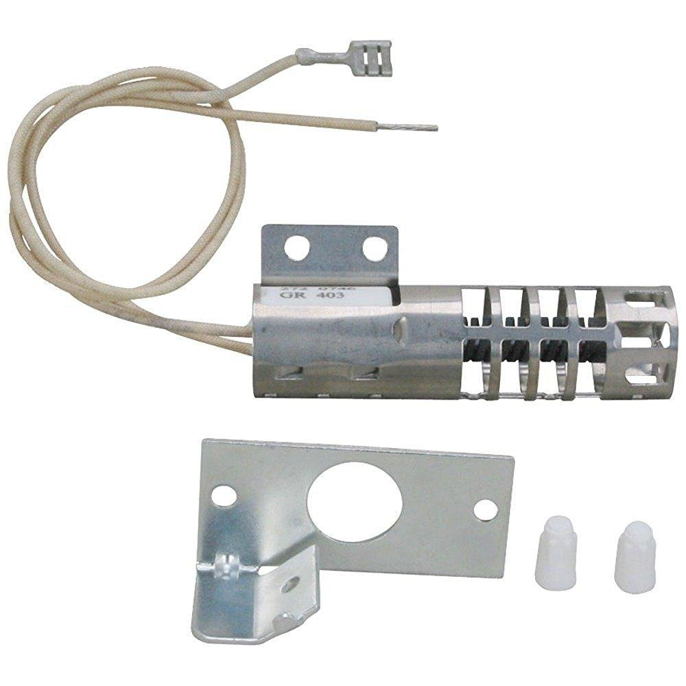 Compatible Oven Bake and Broil Ignitor for Part Number 8053999, 4342528, Part Number 3196447, Kenmore/Sears 66575779891 Range