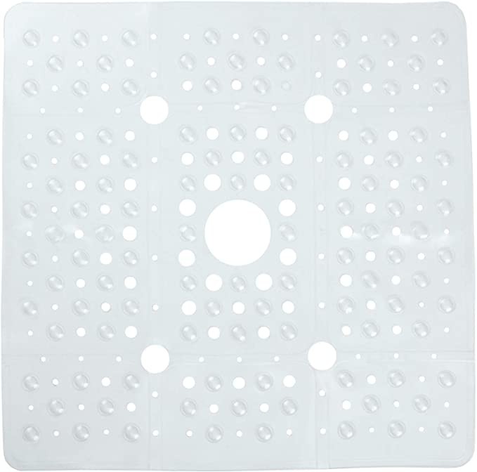Duschwanne no position Mat Anti Slip Mat Shower Inlay Tray No position Shower Mat