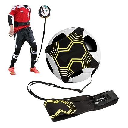 Fútbol Trainer para Niños y Adultos, Football Trainer Banda Ayuda ...