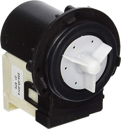 Amazon Com Compatible Water Drain Pump For Lg Cw2079cwn Lg Wm2032hw Lg Wm2301hr Lg Wm2501hwa Washing Machine Home Improvement