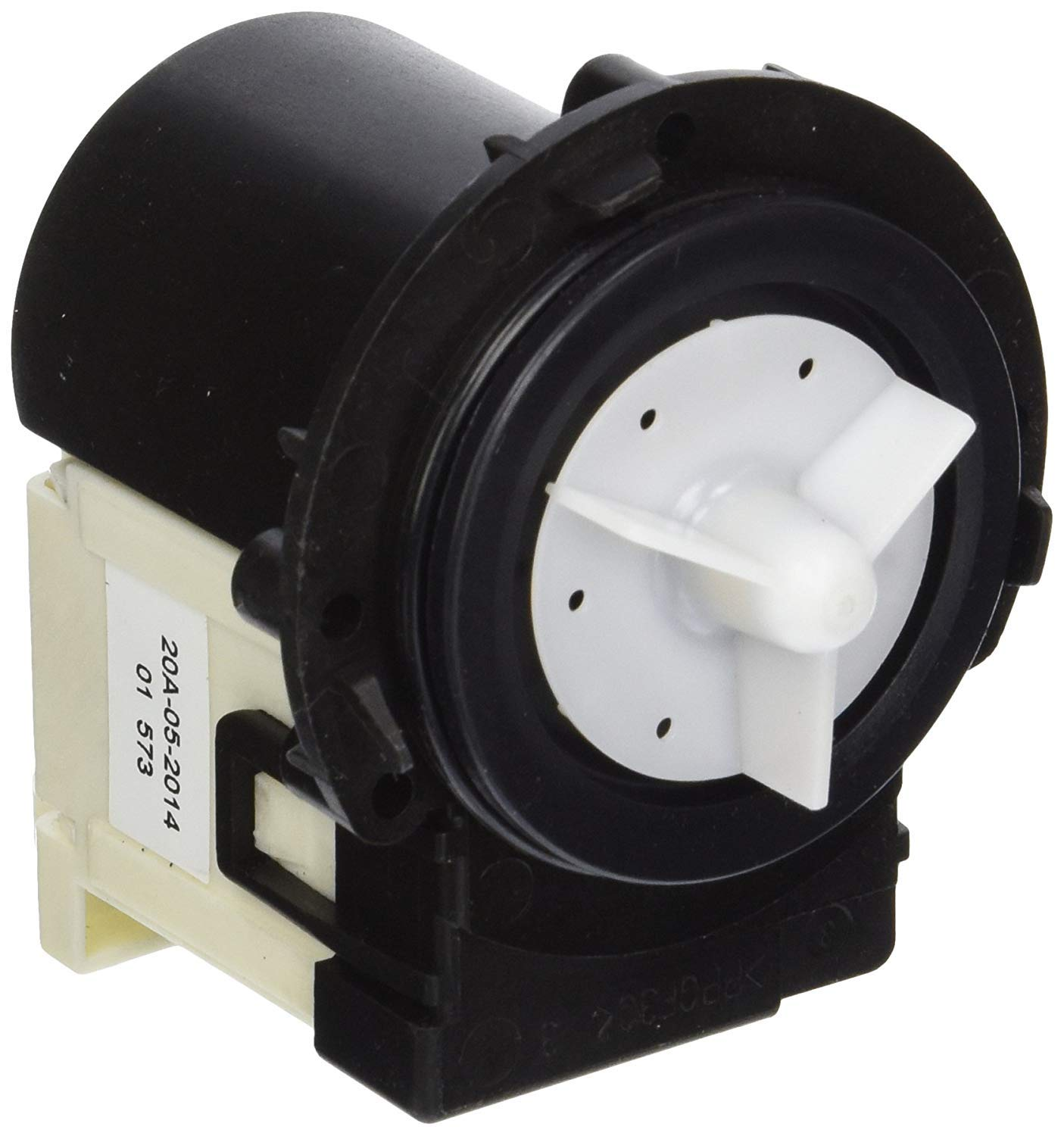 Washer Water Drain Pump that works with LG WM2301HR