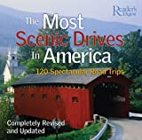 img - for The Most Scenic Drives in America: 120 Spectacular Road Trips book / textbook / text book