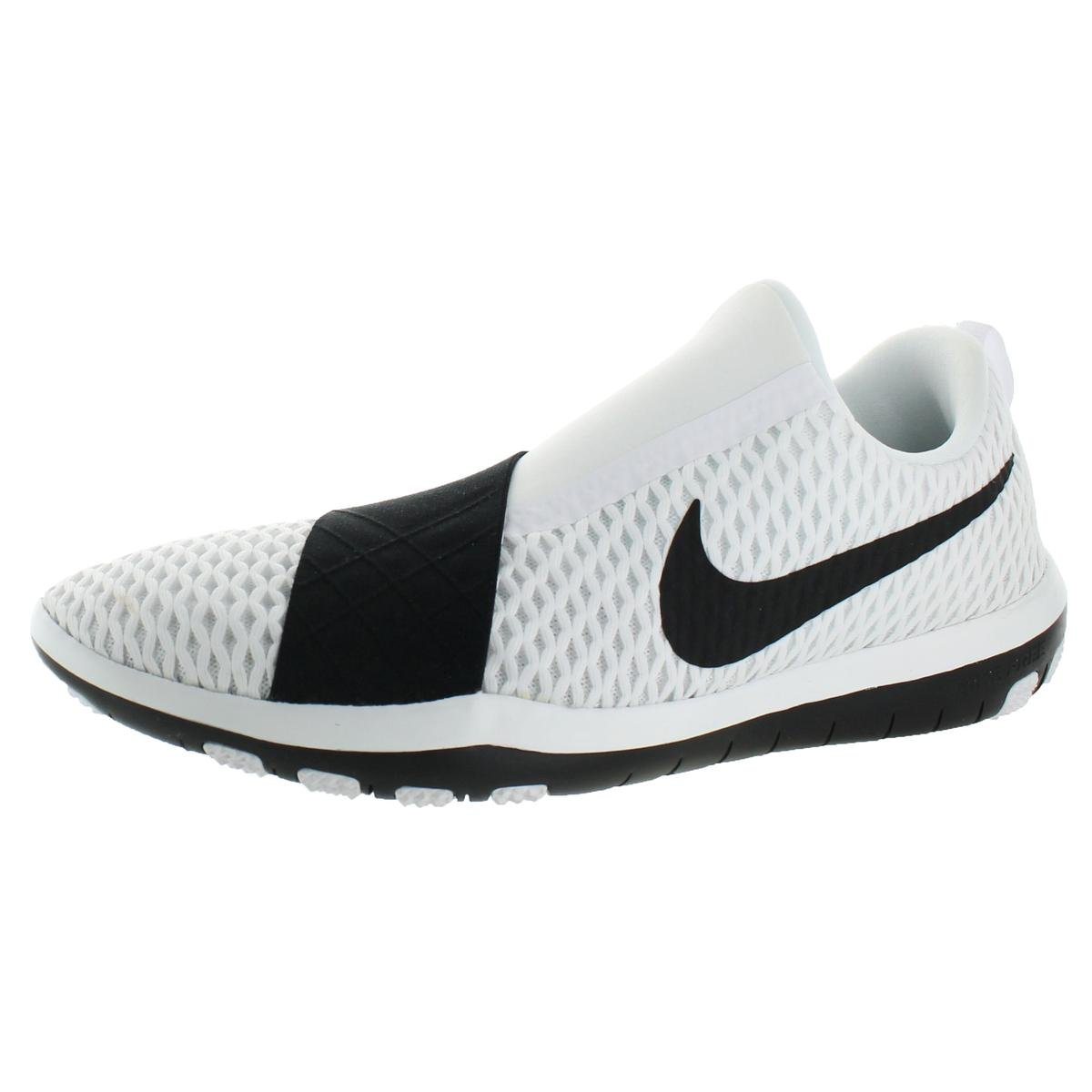 7b5b6beff3c6f Galleon - NIKE Womens Free Connect Training Mesh Trainers White 12 Medium  (B