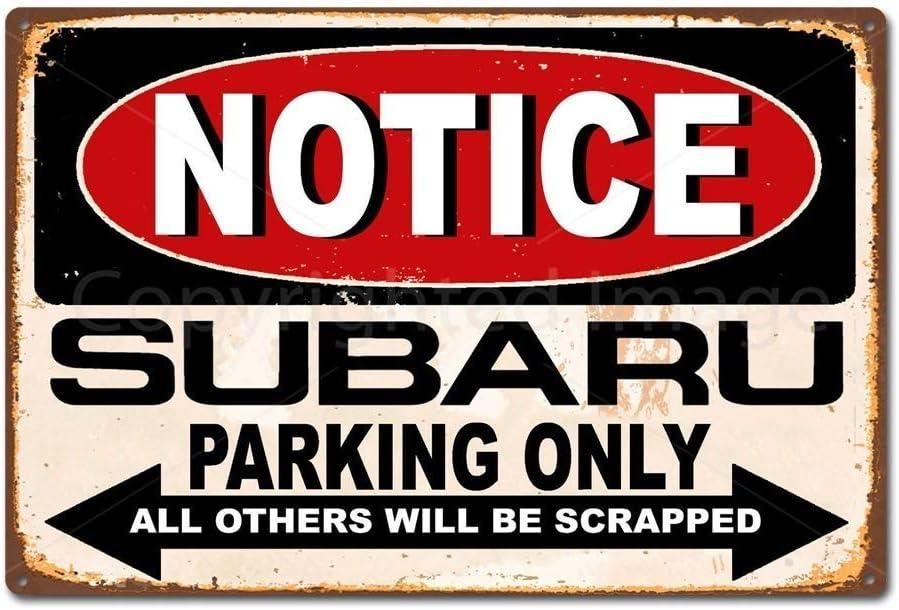 South Dakota 29Y 586 Metal Tin Sign 8x12 inches Vintage Feel Rustic License Plate Souvenir Metal Tin Sign Plaque