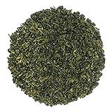 The Tea Farm - Bi Luo Chun Single Bud Green Tea - Chinese Loose Leaf Green Tea (16 Ounce Bag)