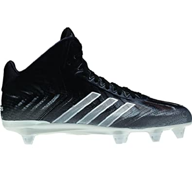 best website 953c3 e5eed Amazon.com  adidas Mens Crazyquick Low Football Cleats  Foot