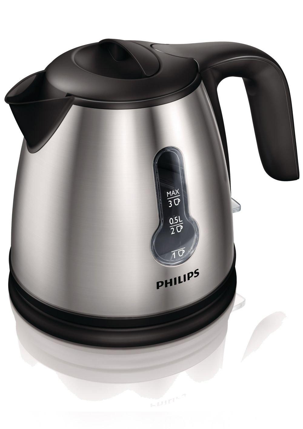 Bouilloires électriques PHILIPS HD461820 GRIS