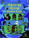Haunted House Sticker Book, Kirsteen Rogers, 0794531636