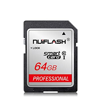 LMJ Outsider Tarjeta TF de Alta Velocidad de 128 GB, Memoria ...