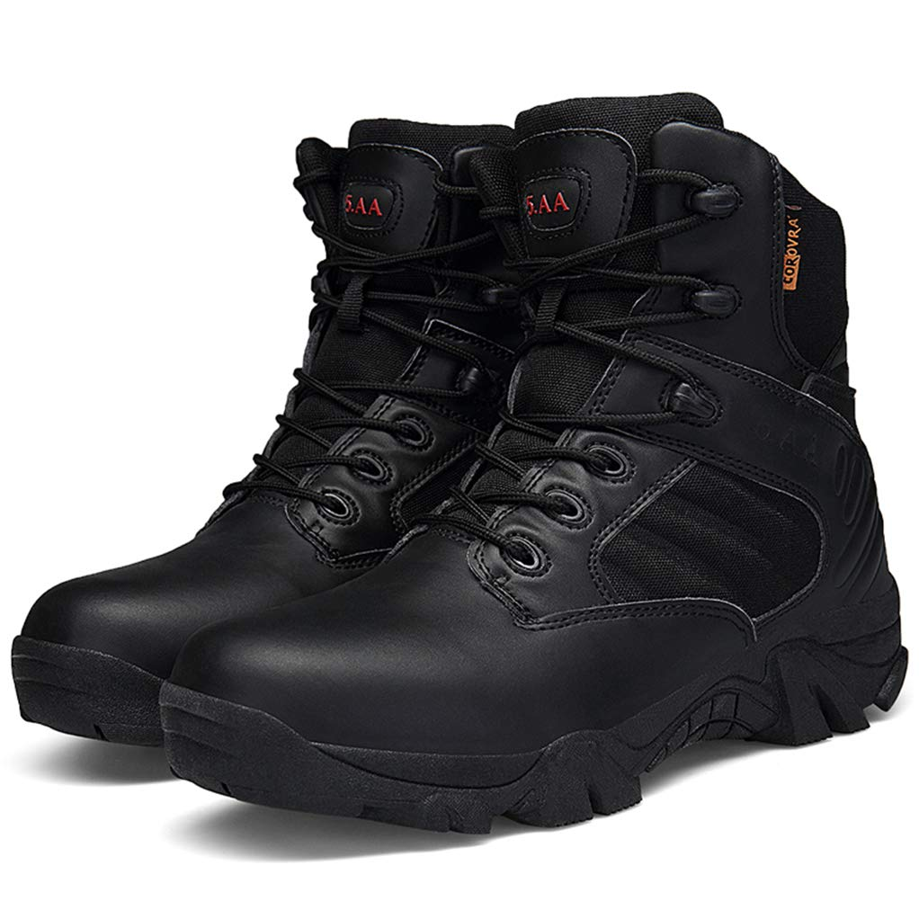 6b3e1c990e9 Amazon.com: Giles Jones Men's Hiking Shoes Desert Outdoor High-top ...