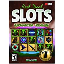 Reel Deal Slots Enchanted Realms - Standard Edition