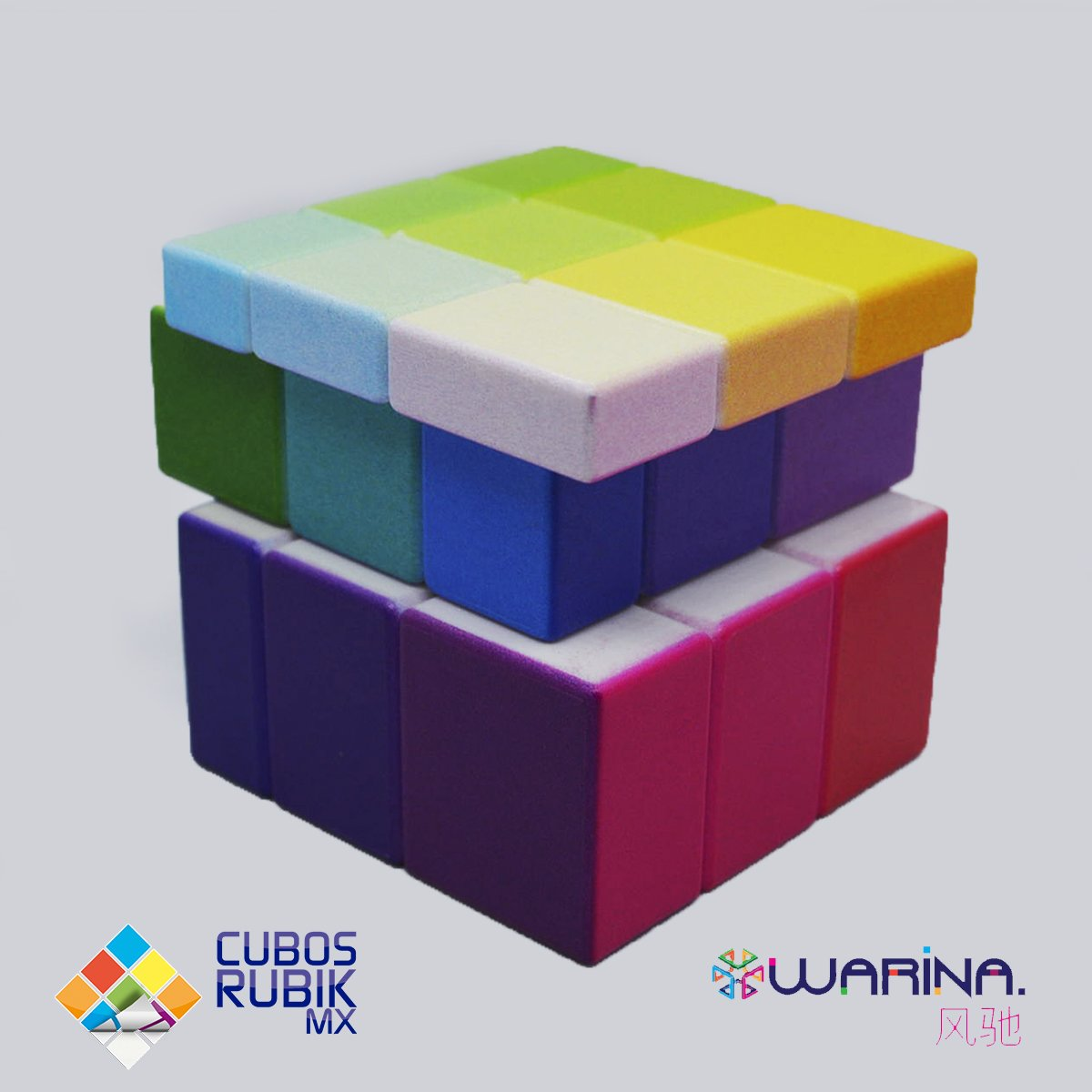 再再販! キューブ3 x 3 キューブ3 x x 3キューブミラーRGB UV印刷 UV印刷 B074ZMT7PH, アクセサリー雑貨ひまわり:8d446846 --- a0267596.xsph.ru