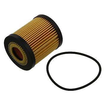 Febi 33470 filtro de aceite