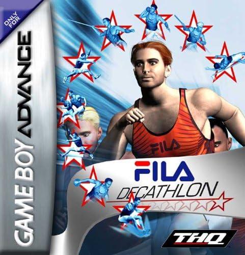 FILA Decathlon: Amazon.co.uk: PC