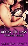 Body of Law (Volume 3)