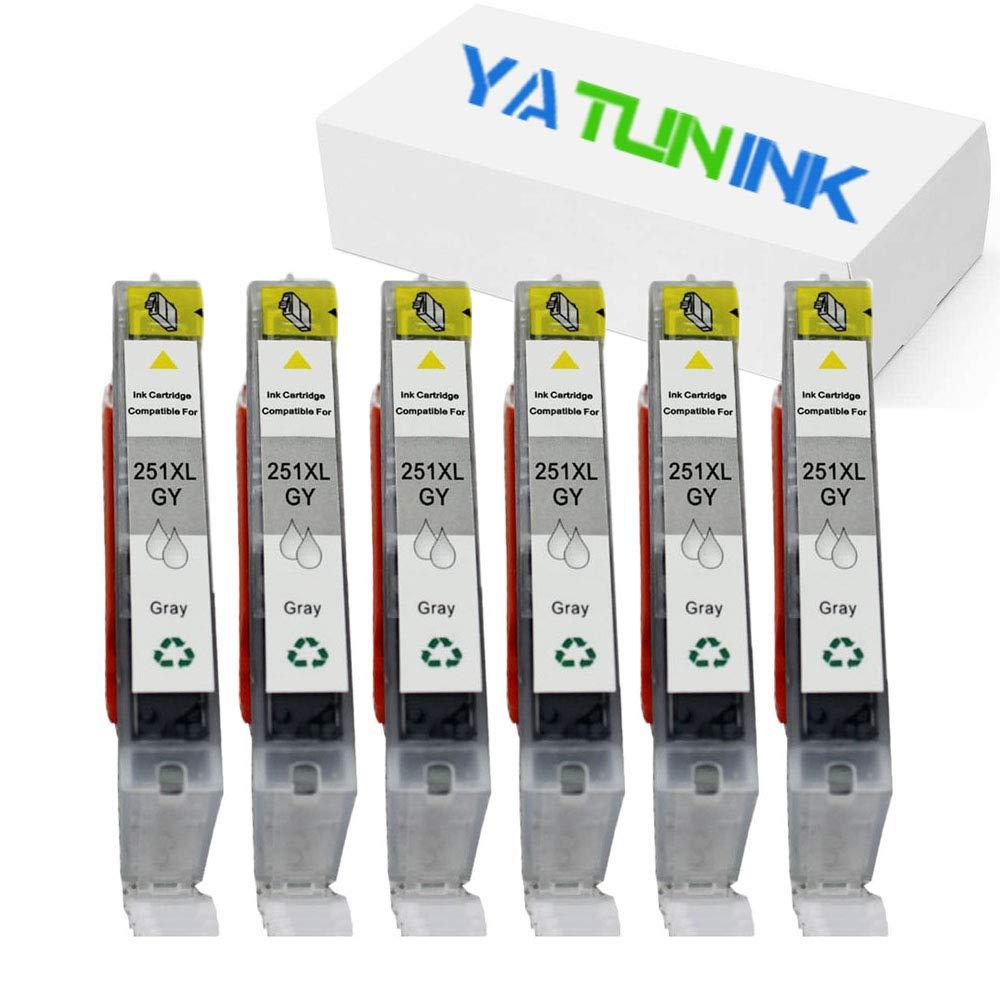 Cartucho Alternativo 6 Unidades Yatunink