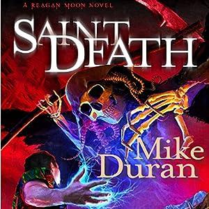 Saint Death Audiobook