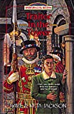Traitor in the Tower, Dave Jackson and Neta Jackson, 1556617410