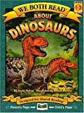 We Both Read-about Dinosaurs, Sindy McKay, 1891327542