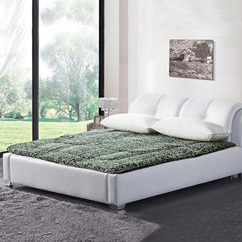 厚畳マットレス,折り畳み式の多機能マットレス,ソフト快適な床のマットレス トッパー,低刺激性、ノンスリップ-A 120*200cm
