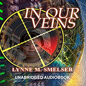 In Our Veins Audiobook