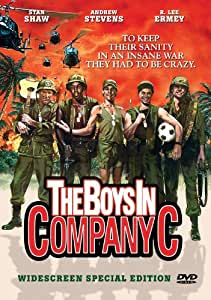The Boys in Company C (Special Edition)