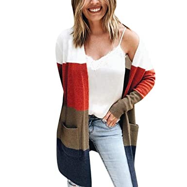 460b4e7508 Amazon.com  Dimanul ❤Women s Long Sleeve Zipper Casual Hooded ...