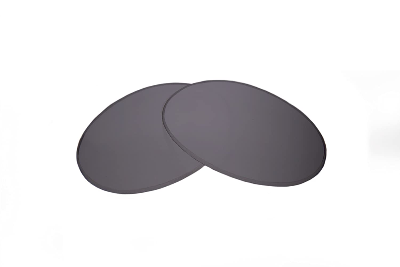 SFX Replacement Sunglass Lenses fits Nike EVO062601 Interchange Treviso 58 mm w
