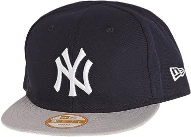 NY Yankees New Era 950 Infants My 1st Snapback Cap 0-2 years