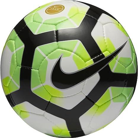Desconocido Nike Premier Team FIFA Balón, Unisex Adulto, Blanco ...