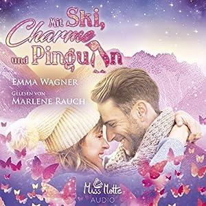 Emma Wagner - Mit Ski, Charme und Pinguin