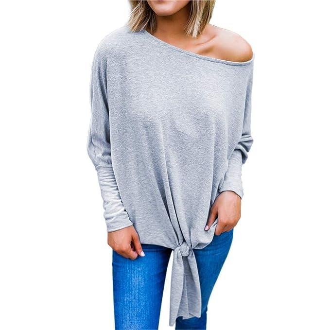 Blusas de seda para damas juveniles moda 2014
