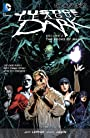 Justice League Dark Vol. 2: The Books of Magic (The New 52) (Justice League Dark Graphic Novels)