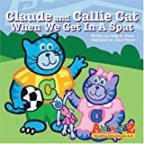 Claude and callie Cat, Cindy Foust, 0974922021