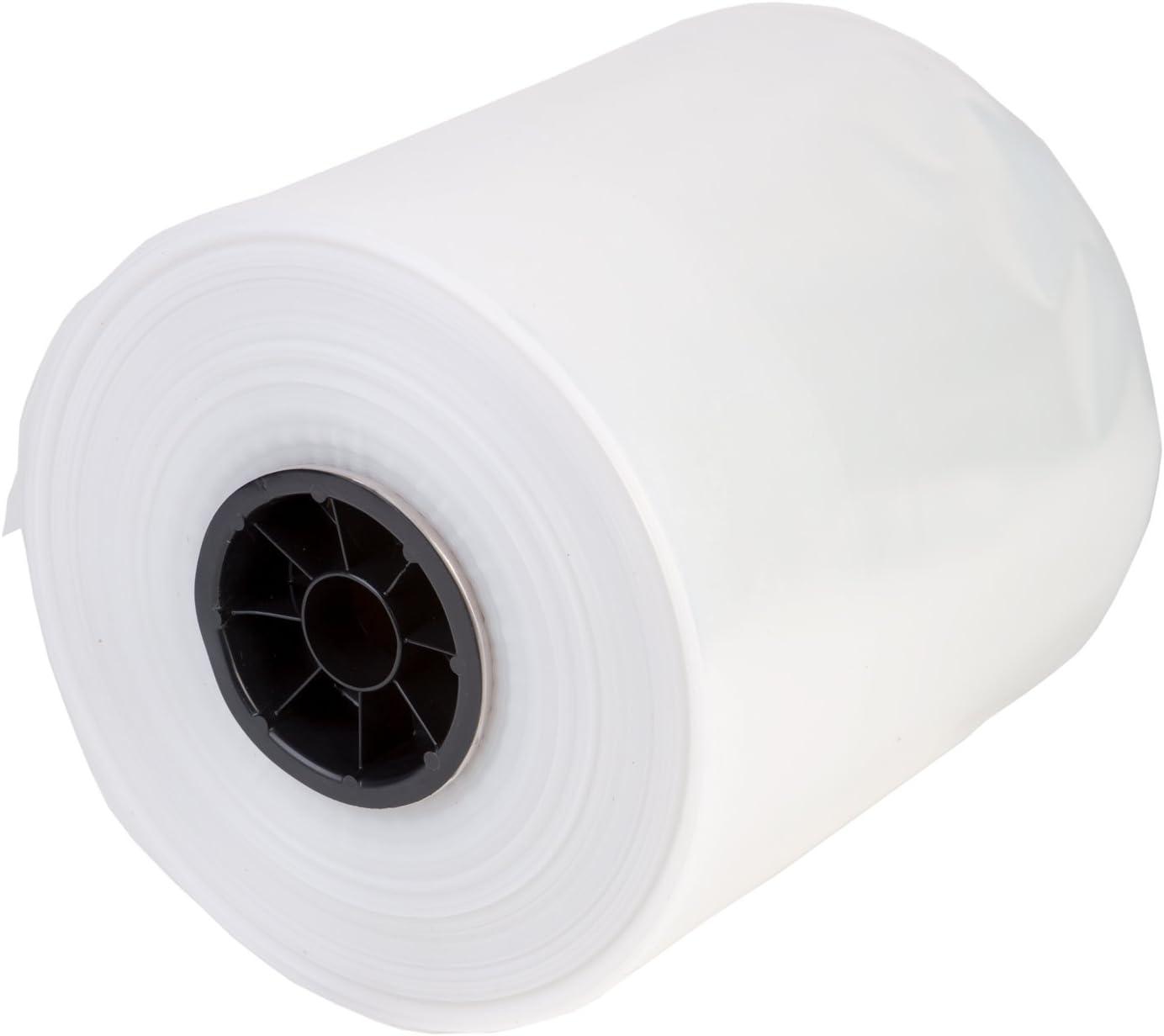 Hudson Exchange-MOD166955 LDPE Poly Tubing, Mini Roll, 8