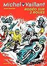 Michel Vaillant, tome 20 : Rodéo sur deux roues par Graton