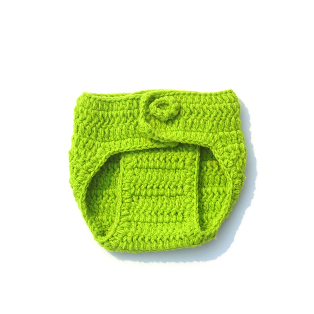 Amazon Aimasirm Crochet Star Wars Yoda Baby Hat Photography